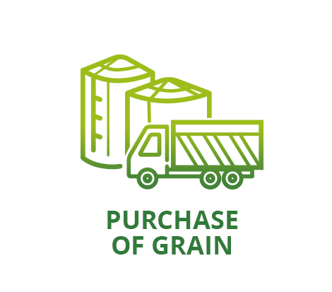 PURCHASE OF GRAIN